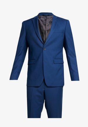 SUIT - Kostym - blue