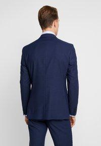 Esprit Collection - TONE BIRDSEYE - Completo - blue - 3