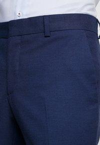 Esprit Collection - TONE BIRDSEYE - Completo - blue - 7