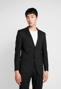 Esprit Collection - COMFORT SUIT - Completo - black - 2
