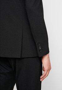 Esprit Collection - COMFORT SUIT - Completo - black - 6