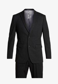 Esprit Collection - COMFORT SUIT - Completo - black - 8
