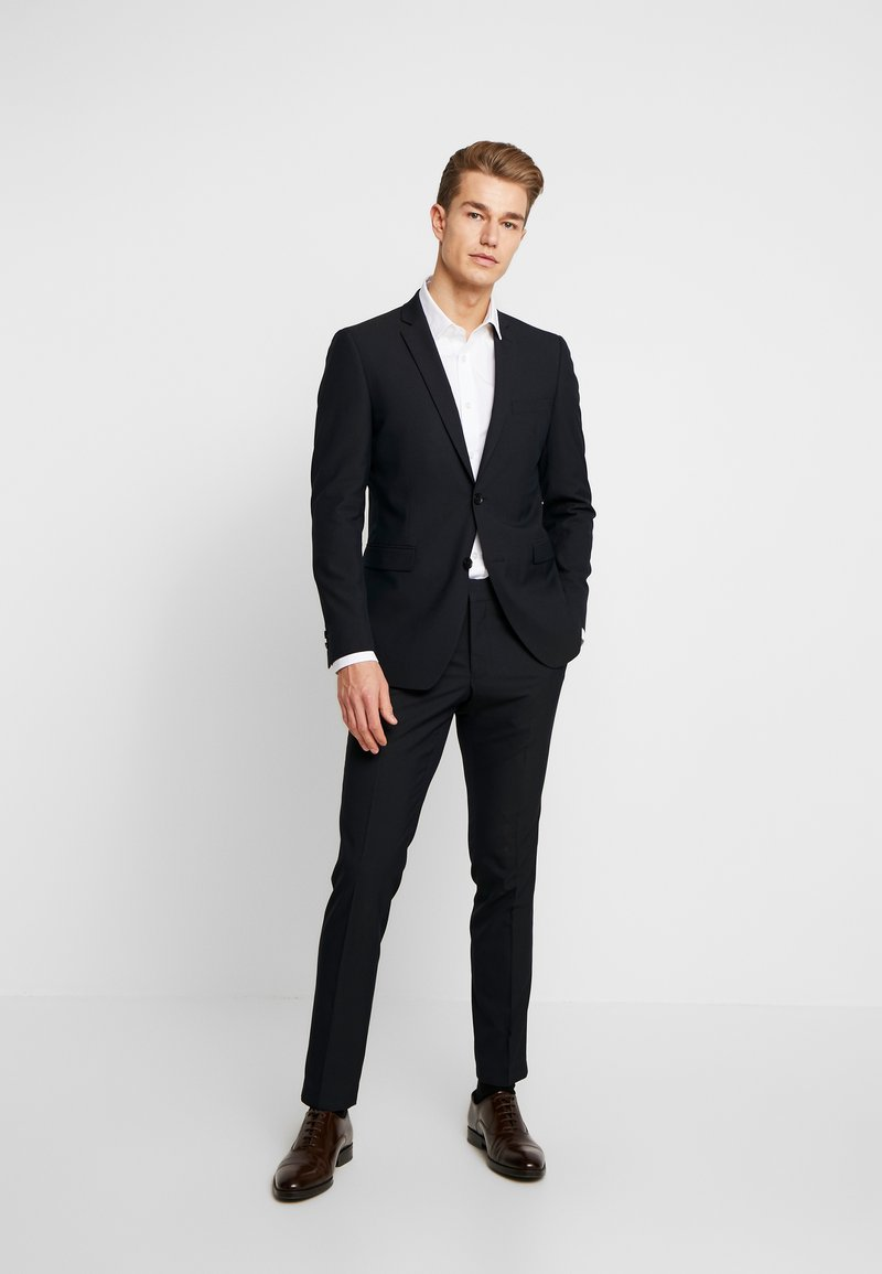 Esprit Collection - FESTIVE  - Suit - black