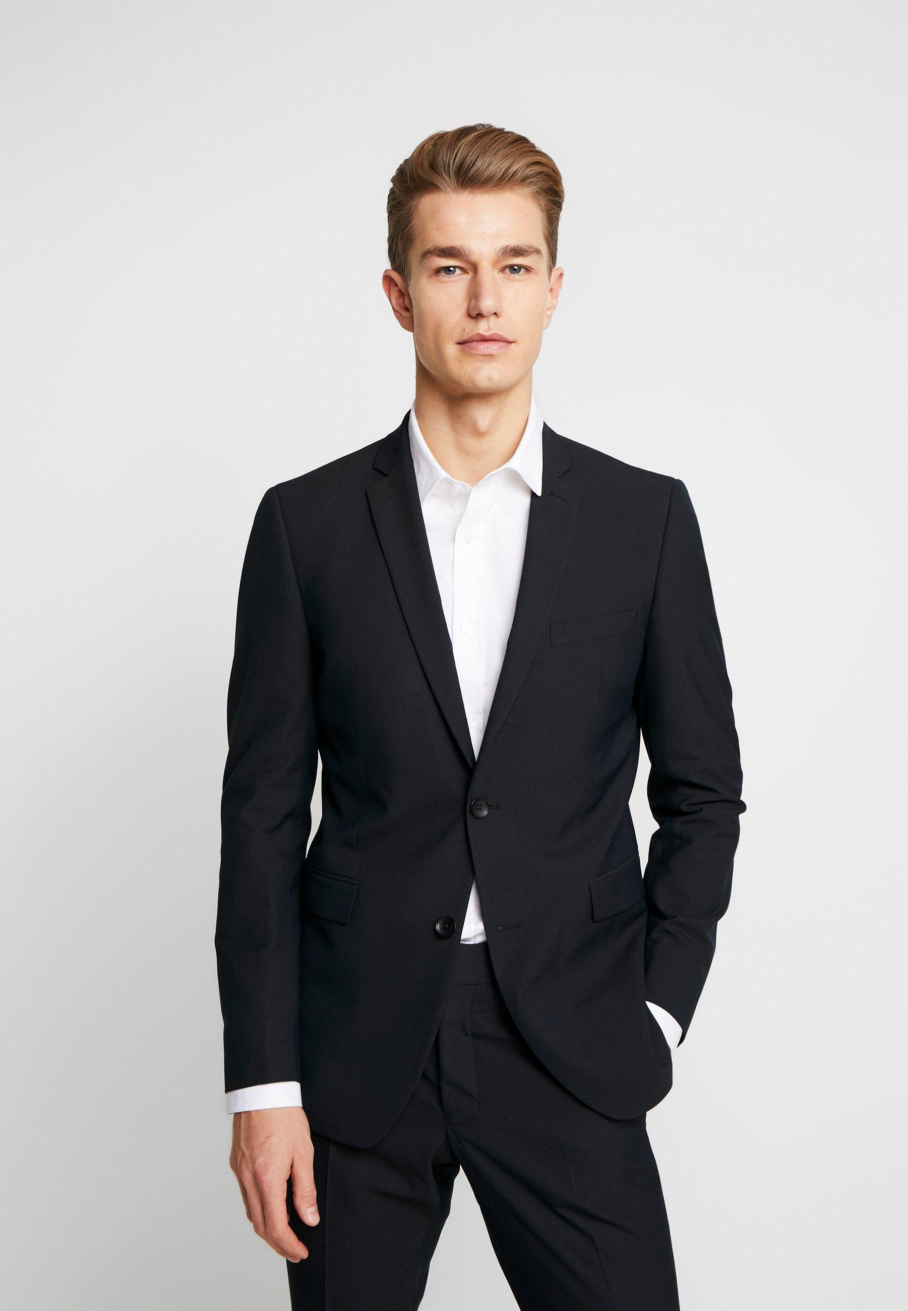 Esprit Collection - FESTIVE  - Kostuum - black