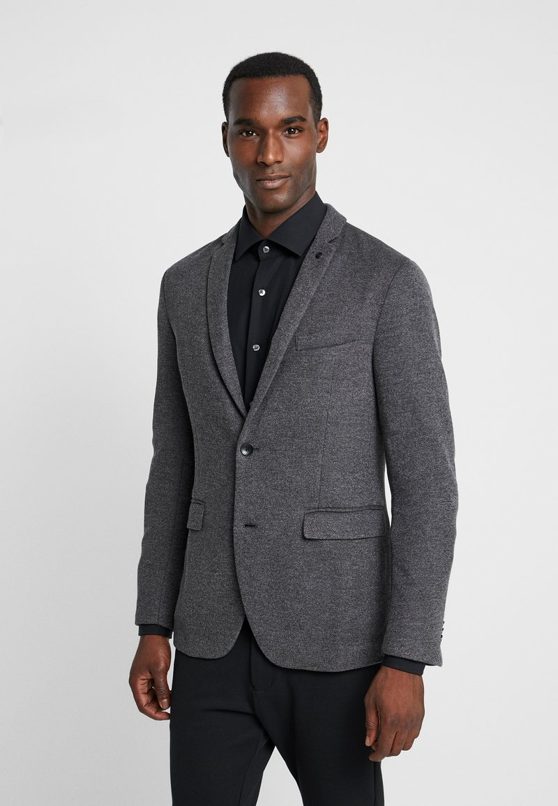 Esprit Collection - Sakko - dark grey