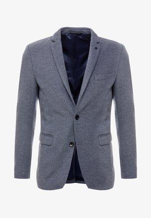 Dressjakke - grey blue