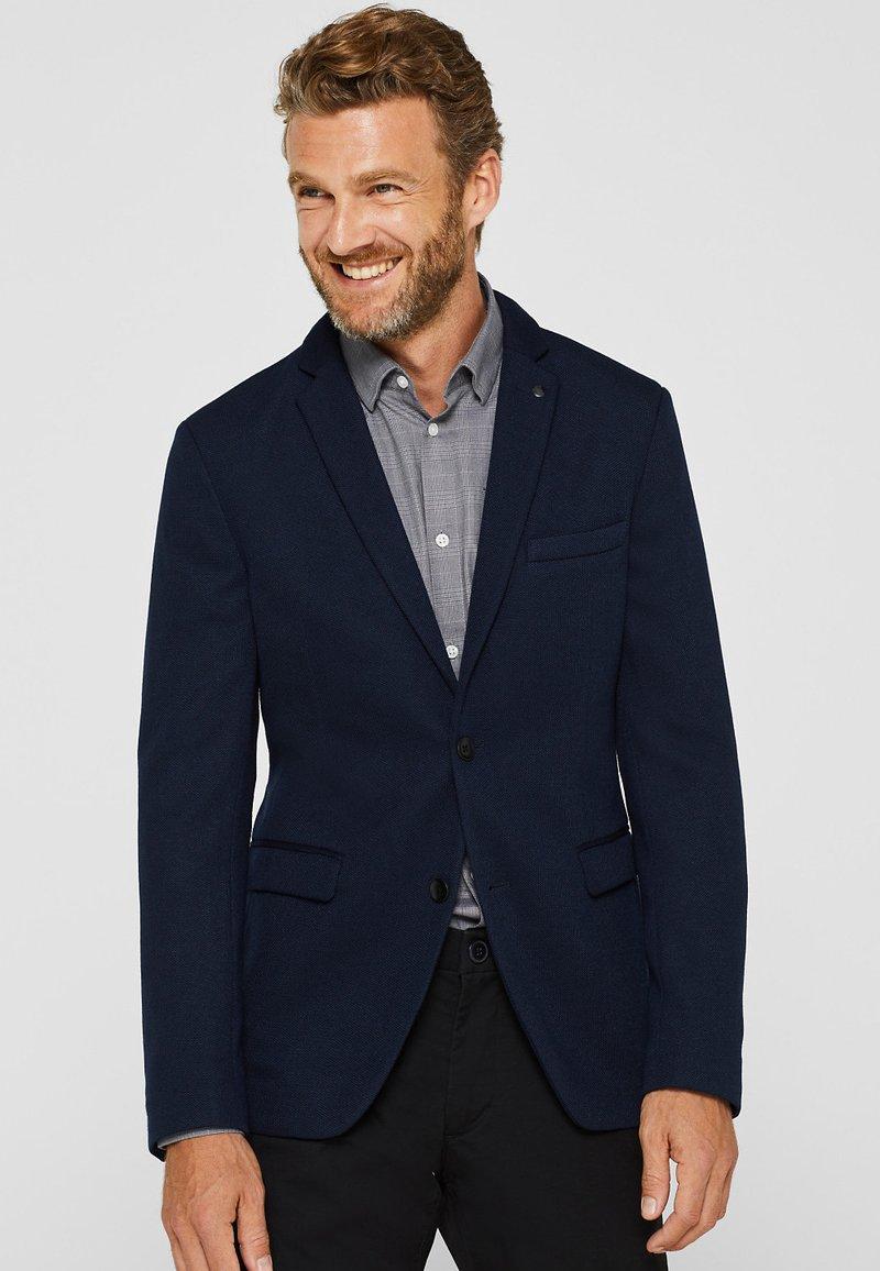 Esprit Collection - Blazer jacket - navy