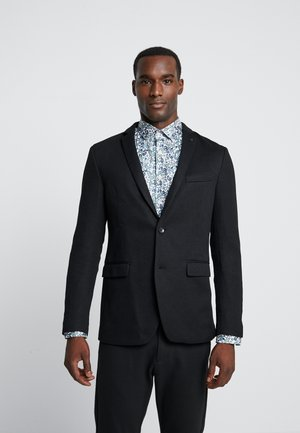 Blazer jacket - black