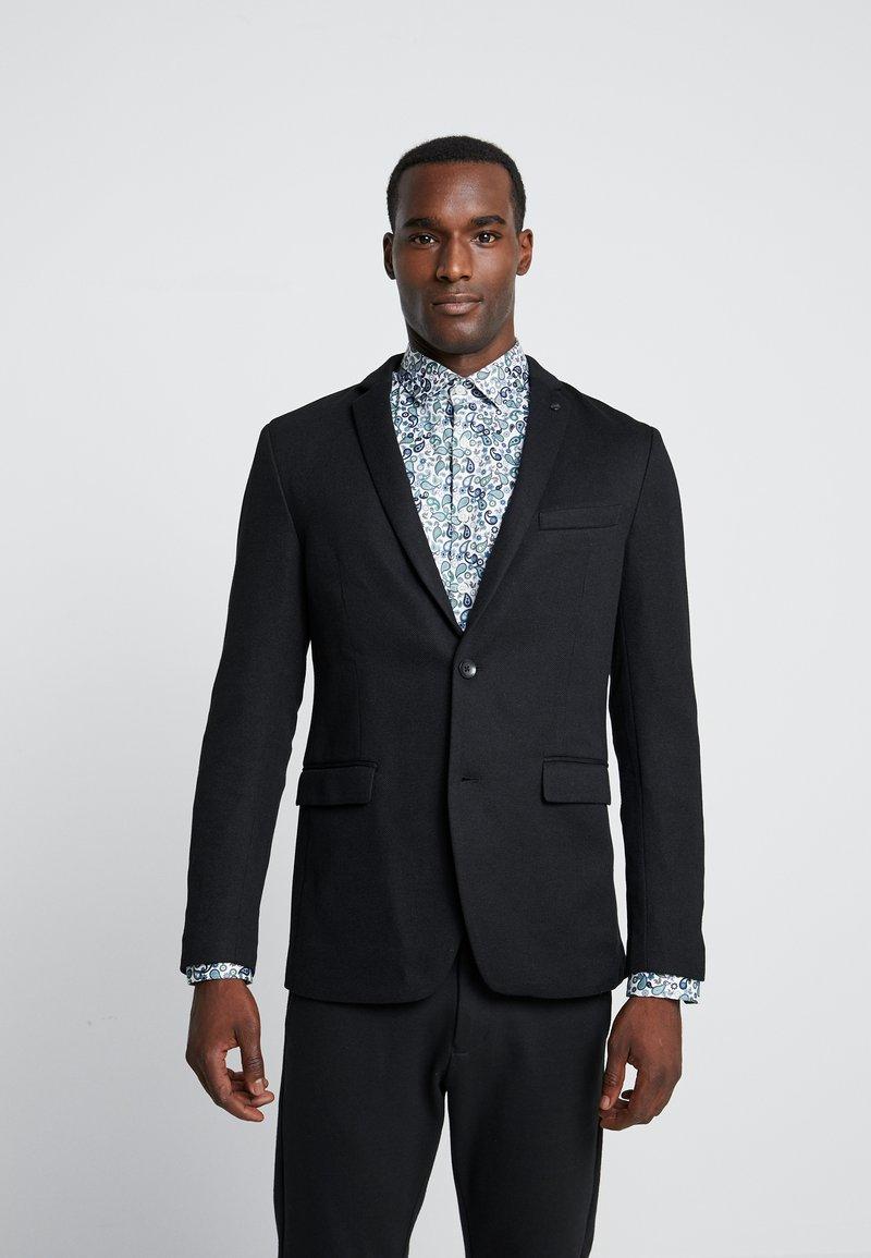 Esprit Collection - Blazer jacket - black