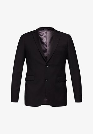 MIT STRETCH - Blazer jacket - black