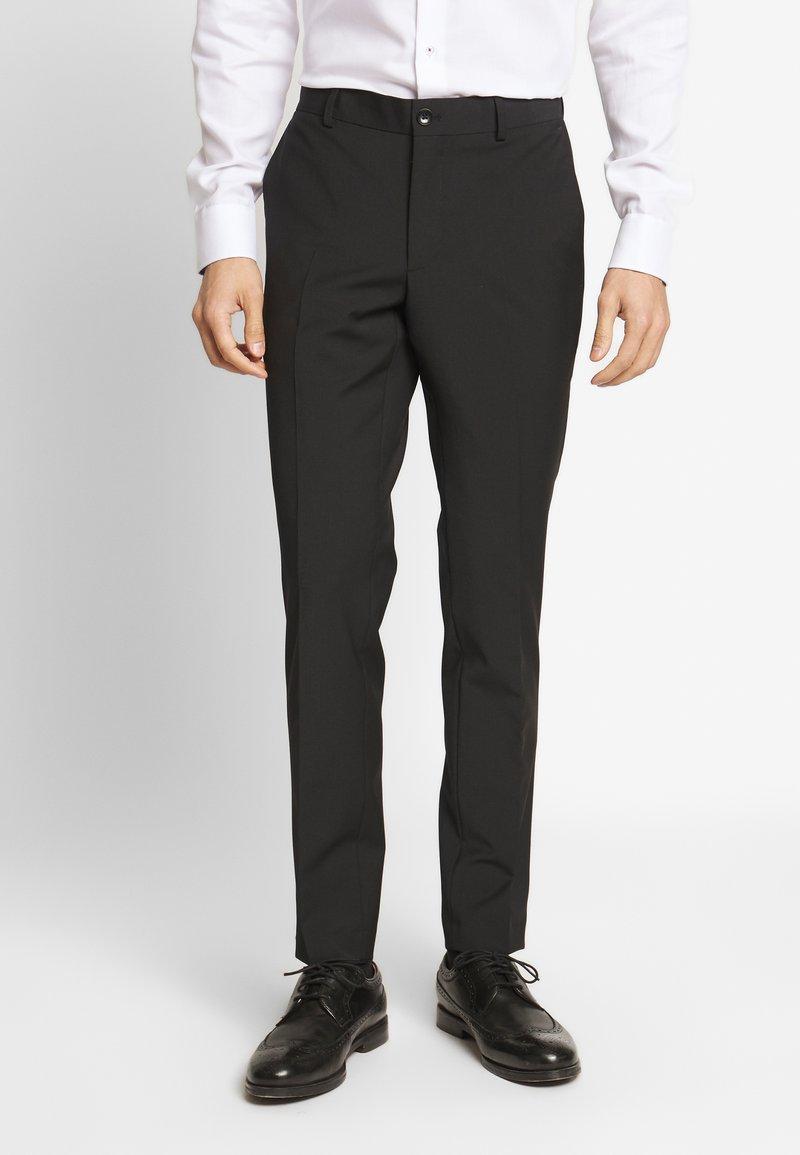 Esprit Collection TROPICAL SUIT - Dress - black