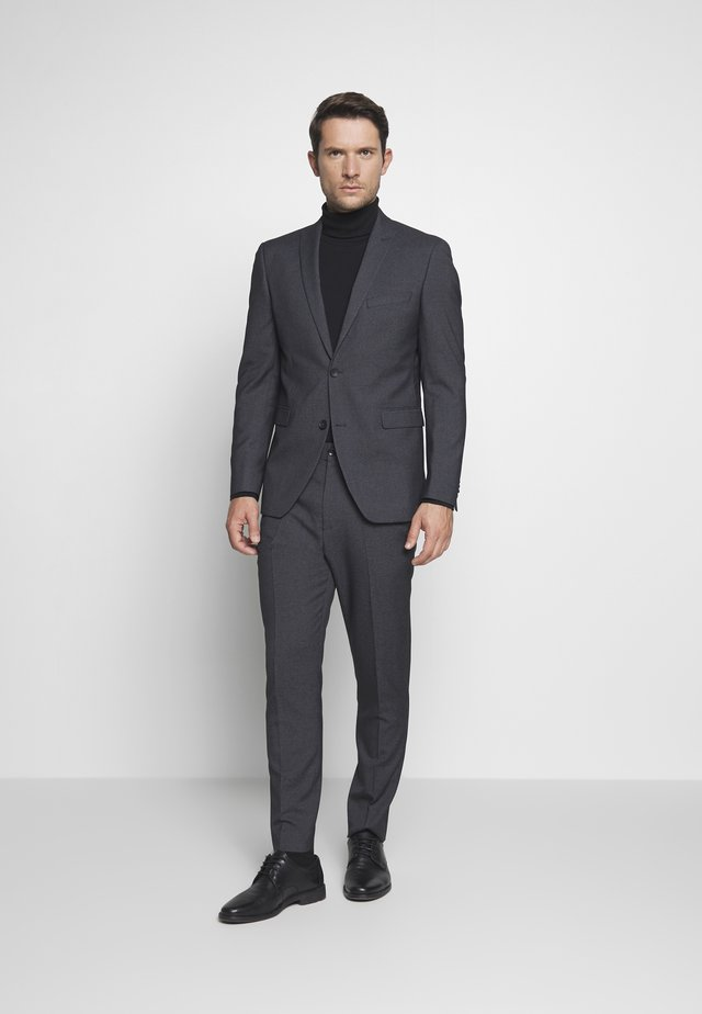 WINTER - Suit - dark grey
