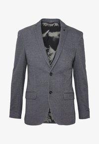 Esprit Collection - SOFT TWO TONE - Anzugsakko - grey - 3