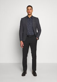 Esprit Collection - SOFT TWO TONE - Sako - dark blue - 1