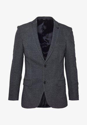 SOFT TWO TONE - Jakkesæt blazere - dark blue