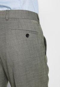 Esprit Collection - SHARKSKIN - Oblek - light grey - 10