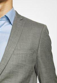 Esprit Collection - SHARKSKIN - Oblek - light grey - 6