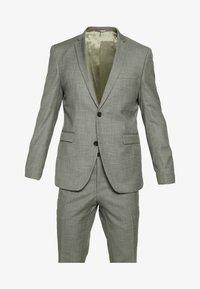 Esprit Collection - SHARKSKIN - Oblek - light grey - 9