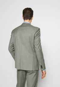 Esprit Collection - SHARKSKIN - Oblek - light grey - 3