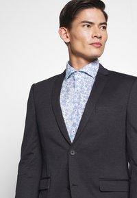 Esprit Collection - COMFORT SUIT - Costume - dark blue - 8