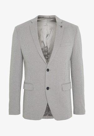 SOFT TONE - Blazere - light grey