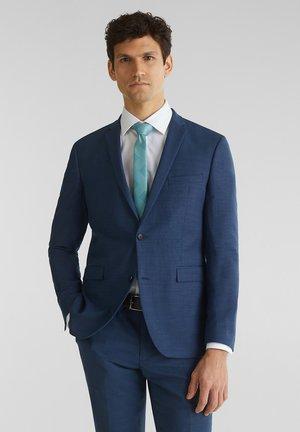 SAKKO - Suit jacket - blue