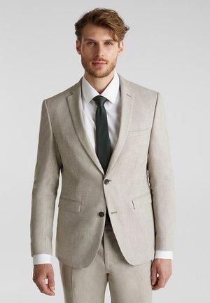 FIL-A-FIL  - Blazer jacket - sand