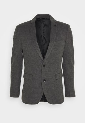Blazer jacket - dark grey