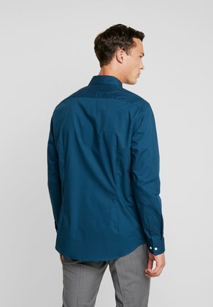 Formal shirt - teal blue