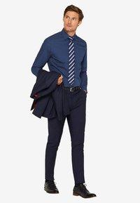 Esprit Collection - MINI - Zakelijk overhemd - navy - 1