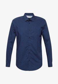 Esprit Collection - MINI - Zakelijk overhemd - navy - 8