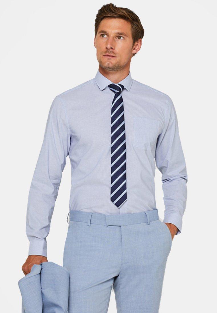 Esprit Collection - Hemd - dark blue