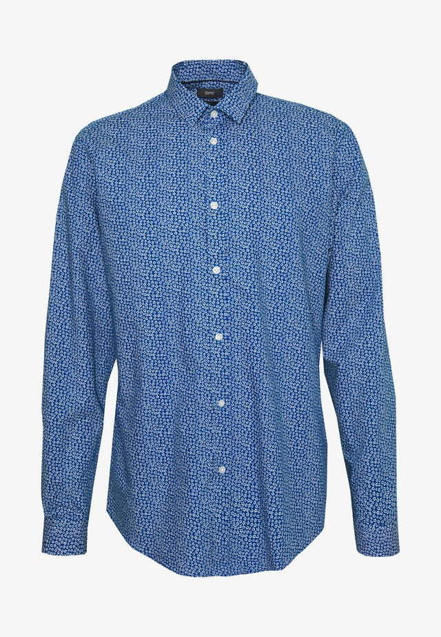 Košile - dark blue