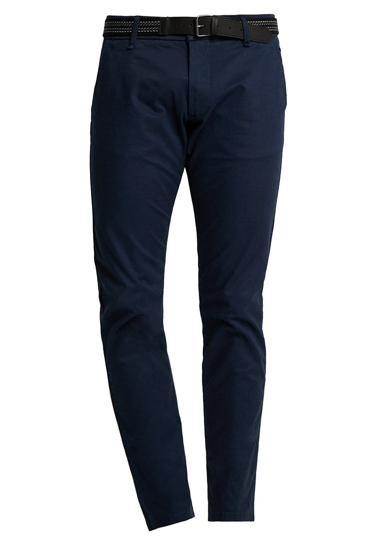 Esprit Collection Chinos - Navy