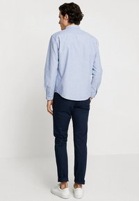 Esprit Collection - Chino - navy - 2