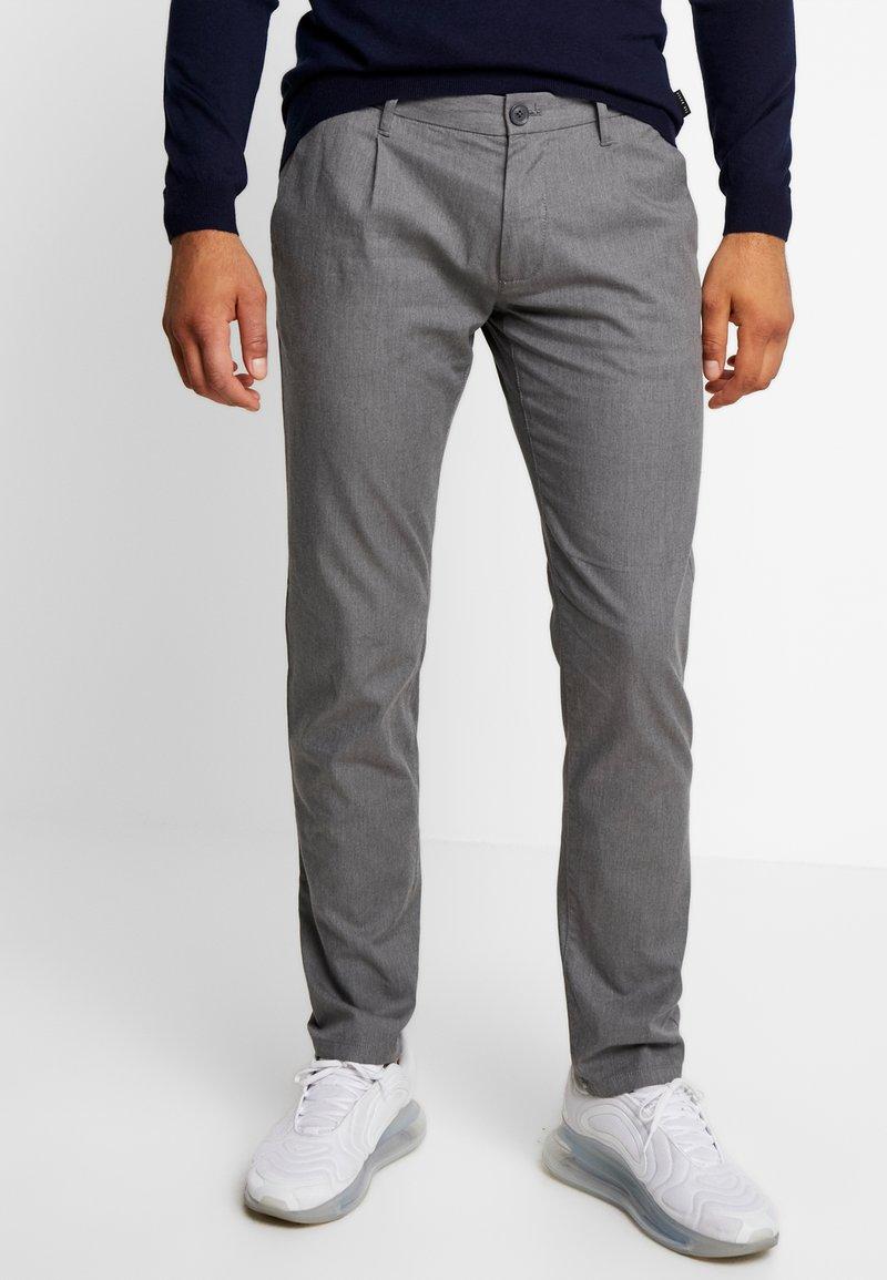 Esprit Collection - Bukser - grey