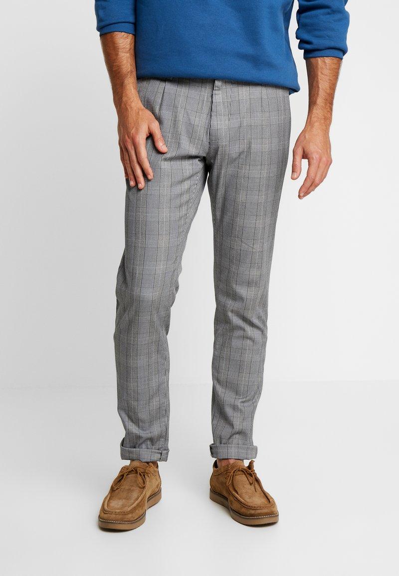 Esprit Collection - Pantalon classique - anthracite
