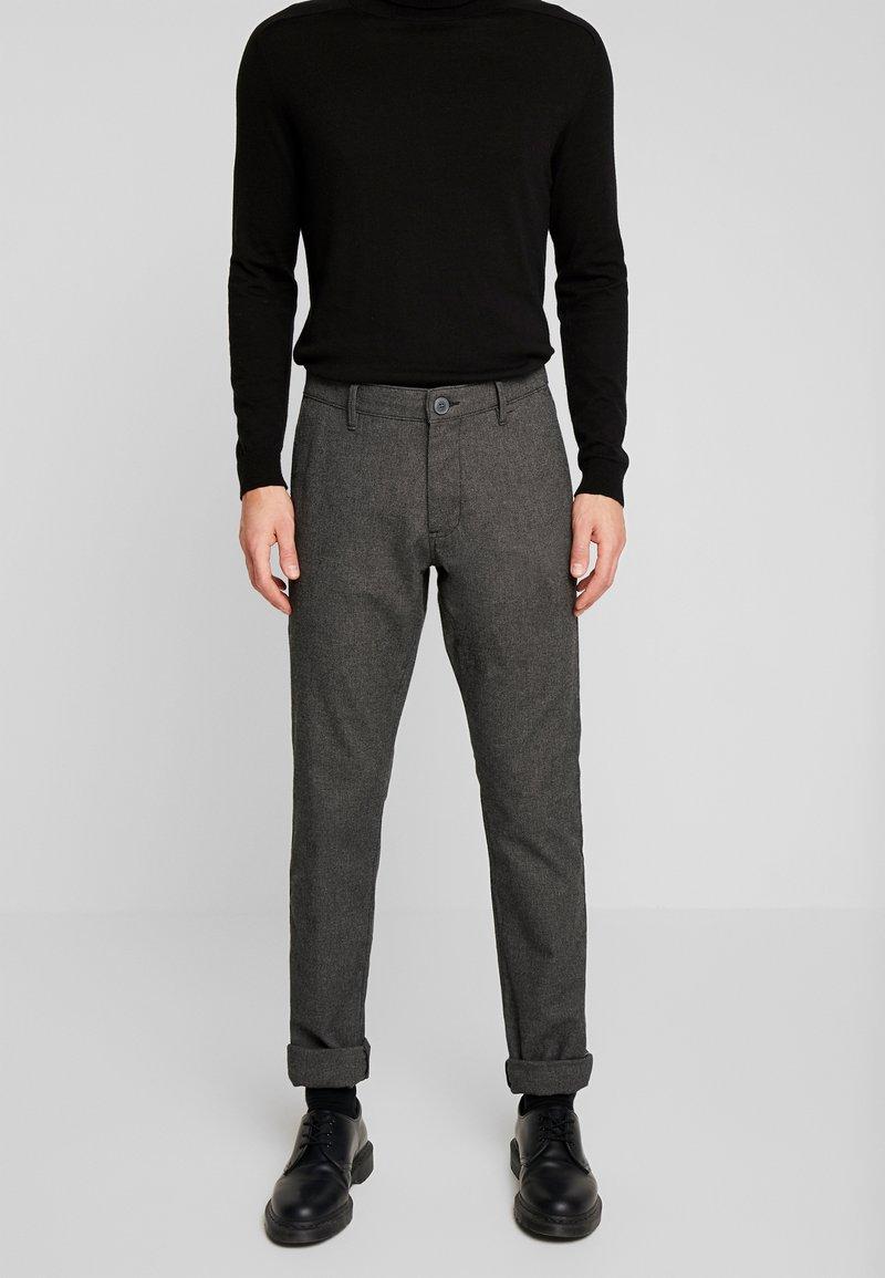 Esprit Collection - Pantalon classique - grey