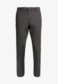 Esprit Collection - Pantalon classique - grey - 4