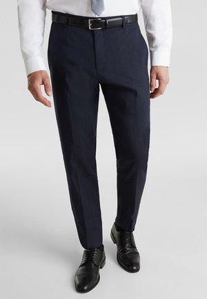 Pantalon - dark blue