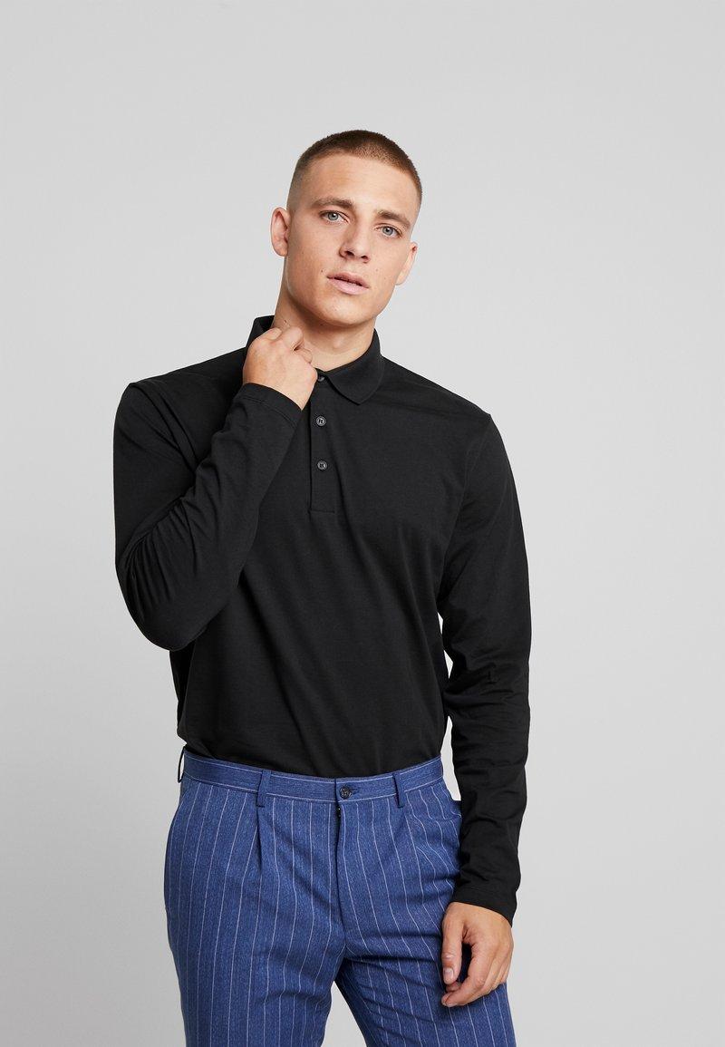 Esprit Collection - Polo shirt - black