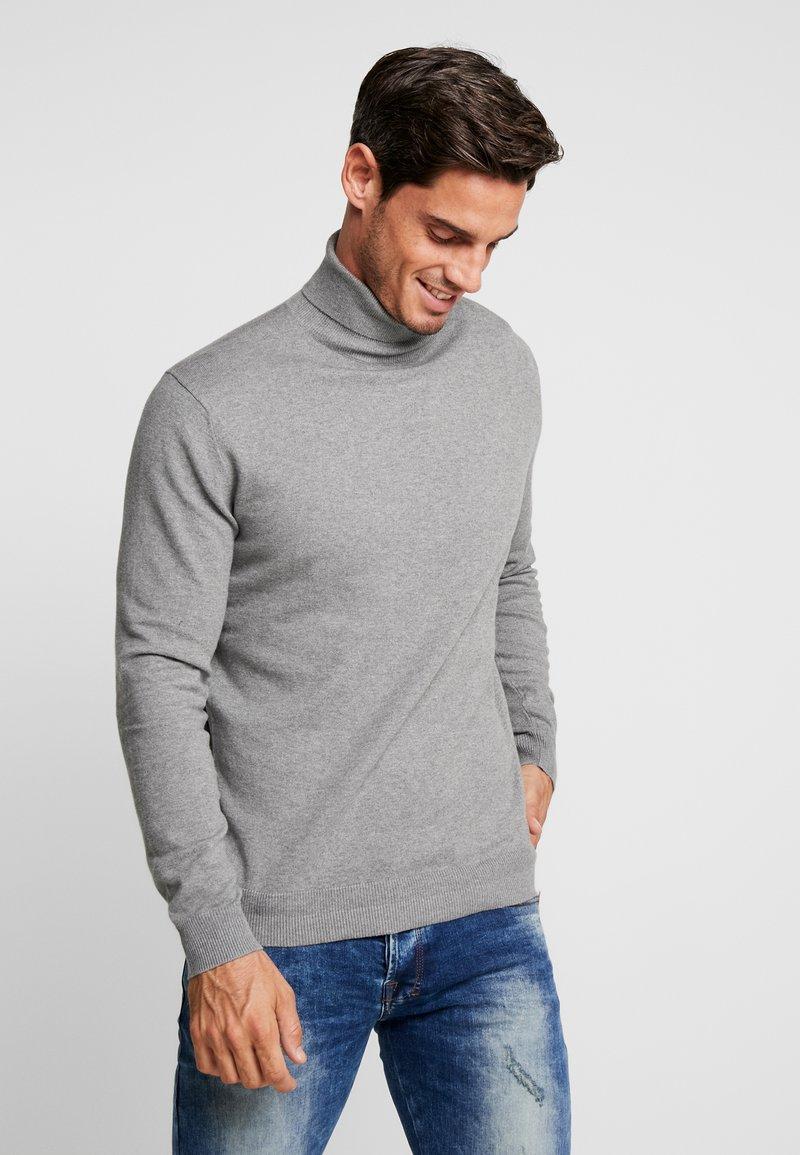 Esprit Collection - Jumper - medium grey