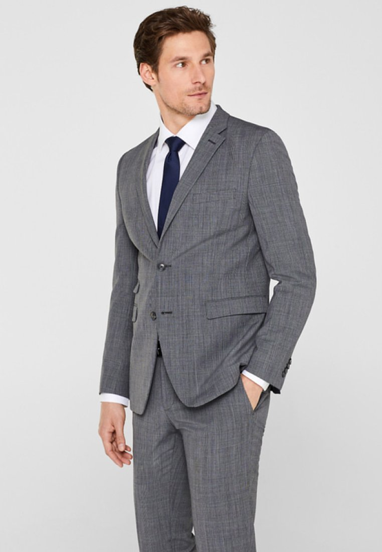 Esprit Collection - blazer - grey