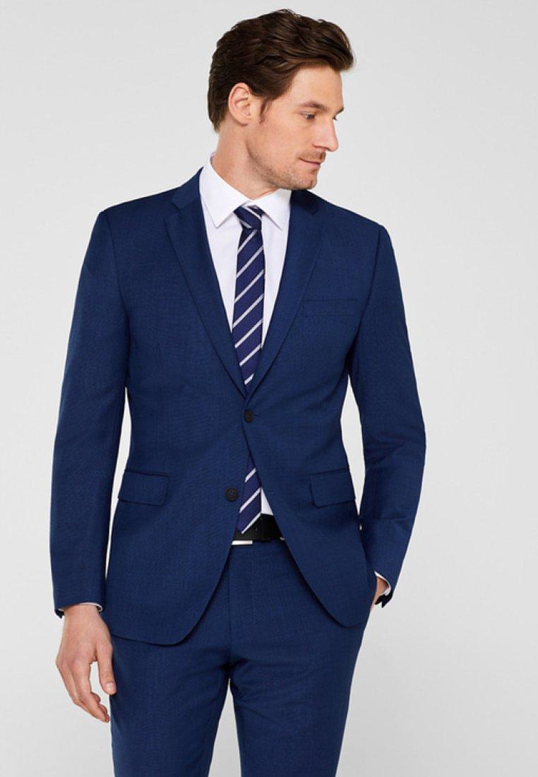 Esprit Collection - blazer - blue