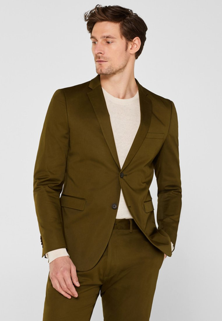 Esprit Collection - Sakko - olive