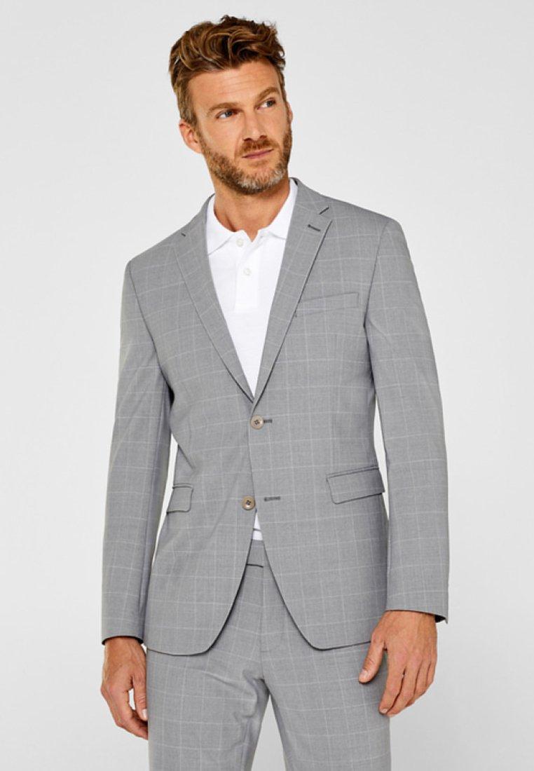Esprit Collection - Sakko - light grey