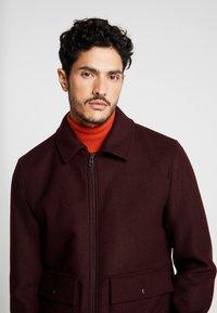 Esprit Collection - Let jakke / Sommerjakker - bordeaux red - 6