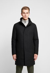 Esprit Collection - COAT - Mantel - anthracite - 0