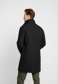 Esprit Collection - COAT - Mantel - anthracite - 2
