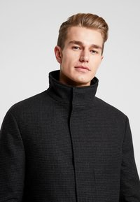 Esprit Collection - COAT - Mantel - anthracite - 3